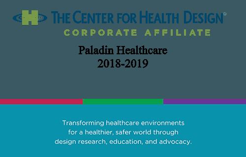 Paladin Healthcare LLC | Equipment Management Rail System